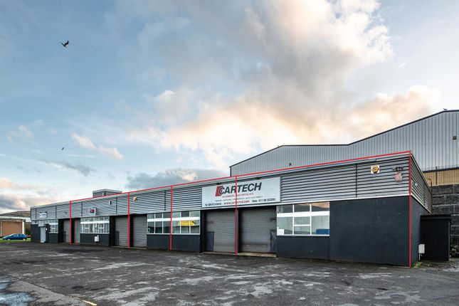 Thumbnail Warehouse to let in Building 9, Central Park, Mallusk, County Antrim