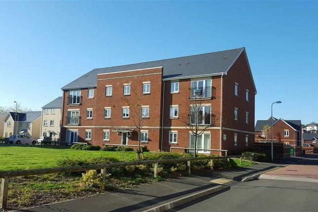 Thumbnail Property to rent in Clayton Drive, Pontarddulais, Gorseinon