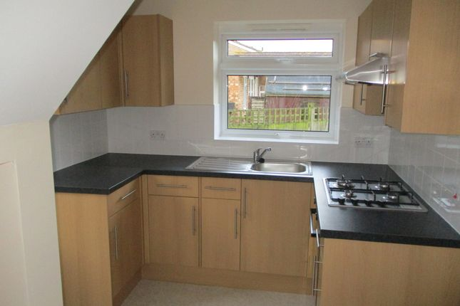 Fitted Kitchen of Court Road, Hampden Park, Eastbourne BN22