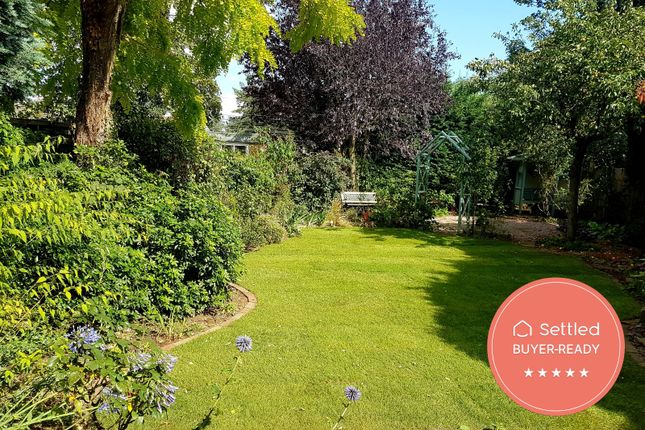 Thumbnail Semi-detached house for sale in Rose Lane, Biggleswade, Bedfordshire