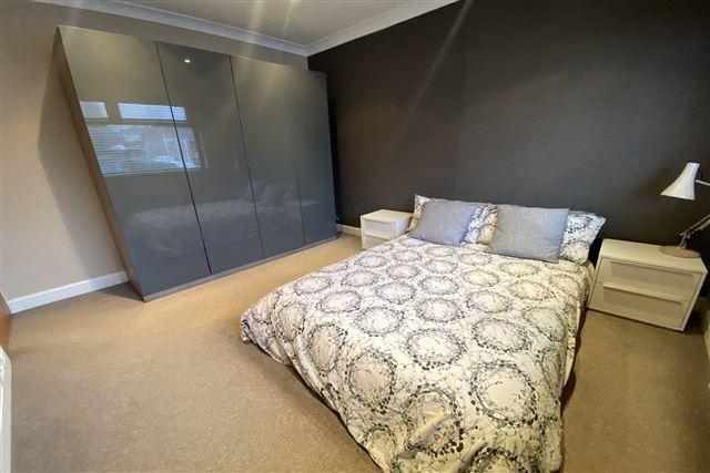 Bedroom 1 of Beaver Hill Road, Handsworth, Sheffield S13