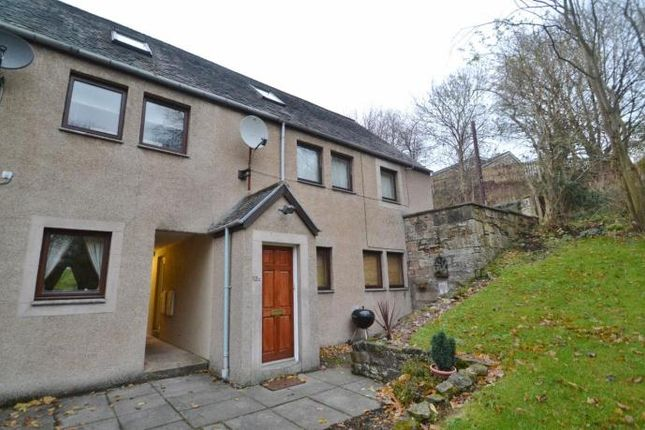 Thumbnail Flat to rent in Old Mill Court, Dunfermline