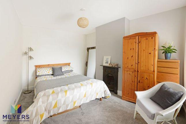 Bedroom 2 of Heckford Road, Poole BH15