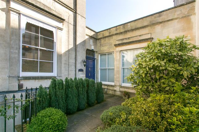 Thumbnail Property for sale in Canynge Square, Clifton, Bristol