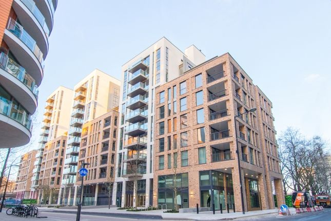 Flat for sale in Paddington Exchange, Hermitage Street, Paddington
