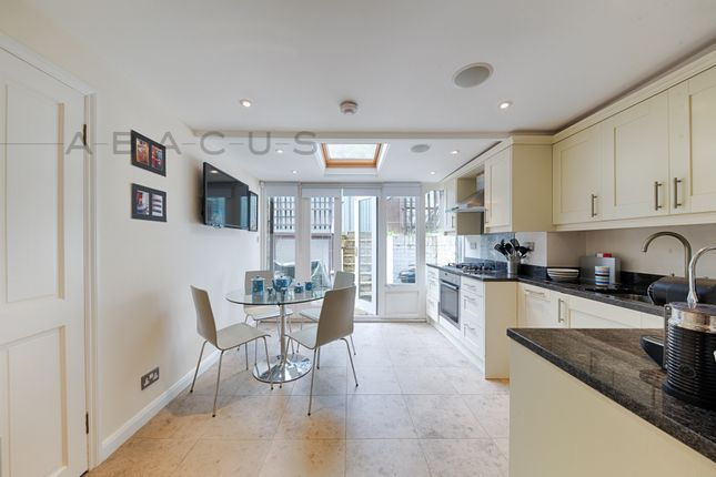 Thumbnail Flat for sale in Dennington Park Road, West Hampstead