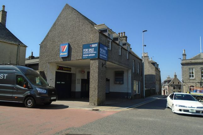 Thumbnail Office for sale in Newbarns, Urquhart Road, Oldmeldrum, Inverurie