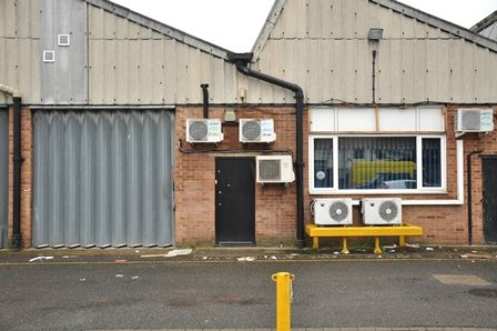 Thumbnail Industrial for sale in Wantz Road, Dagenham