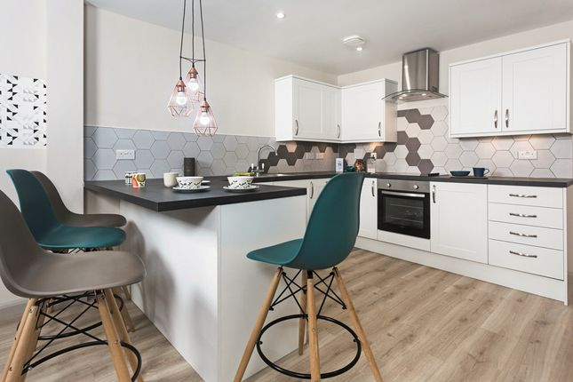 Thumbnail Flat to rent in Crwys Road, Cathays, Cardiff