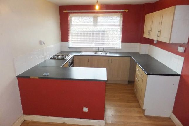 Thumbnail Town house to rent in Middleton Way, Leeds