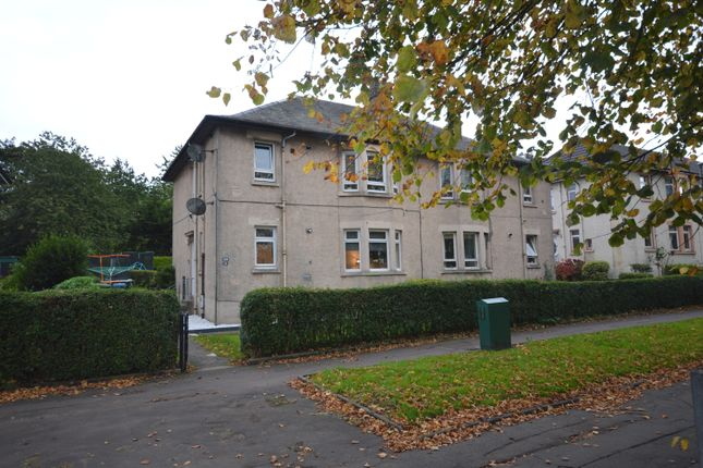 2 bed flat for sale in Cardross Road, Dumbarton, West Dunbartonshire G82