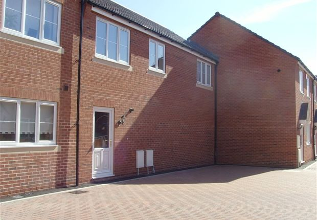 Thumbnail Flat to rent in Florence Court, Bridgwater
