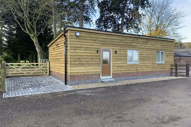 Thumbnail Office to let in The Bull Pen, Ashby Lane Farm, Bitteswell