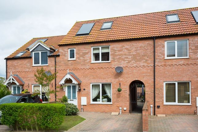 Thumbnail Property for sale in Netherwoods, Strensall, York