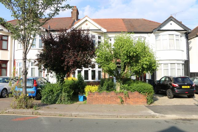 Thumbnail Terraced house for sale in For Sale: Edwina Gardens, Ilford, Essex