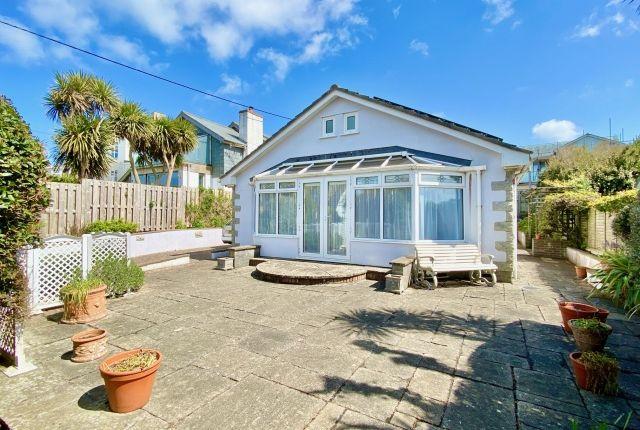 3 bed bungalow for sale in New Polzeath, Wadebridge PL27