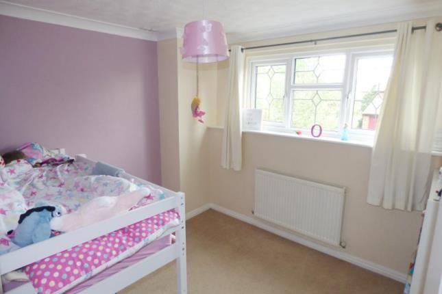 Bedroom of Norbreck Close, Great Sankey, Warrington, Cheshire WA5