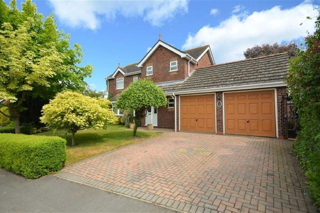 Thumbnail Property for sale in Hunters Close, Great Coates, Grimsby