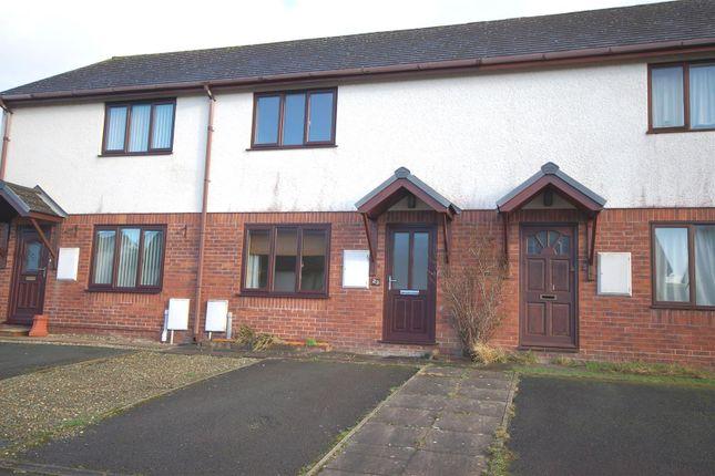 Thumbnail Property for sale in Maes Crugiau, Rhydyfelin, Aberystwyth