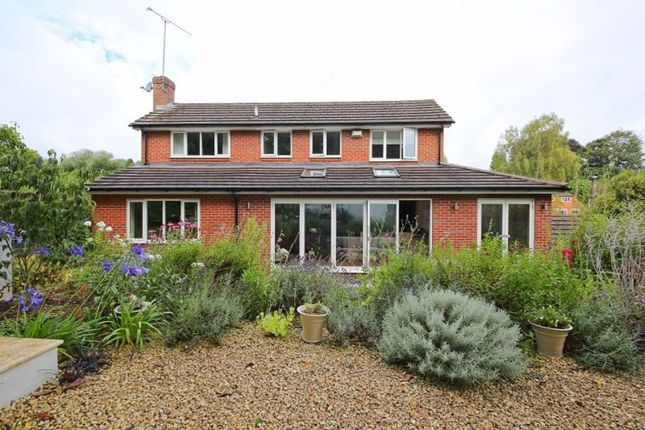 Thumbnail Detached house to rent in Turners Gardens, Sevenoaks