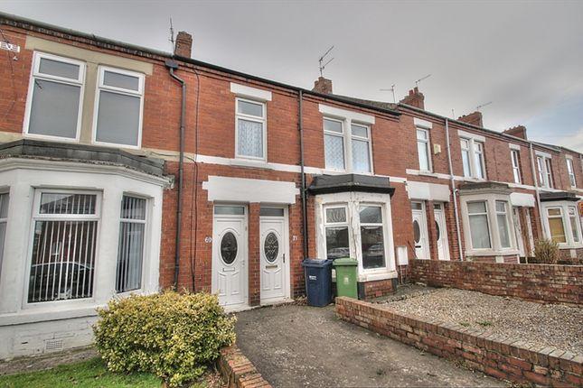 3 bed flat for sale in Clephan Street, Dunston, Gateshead NE11
