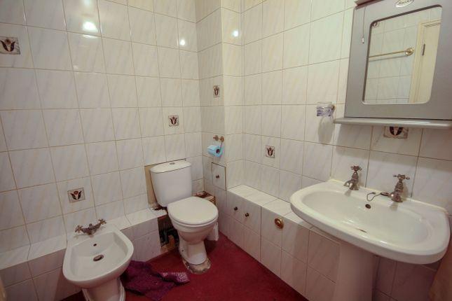 Bathroom of Swarkestone Road, Chellaston, Derby DE73