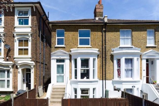 Thumbnail Semi-detached house for sale in Laurel Grove, Penge