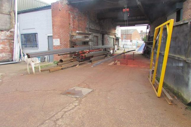 Thumbnail Light industrial for sale in Kirkstall Road, Burley, Leeds