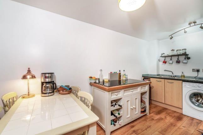 Kitchen Diner of Plymouth, Devon, England PL4