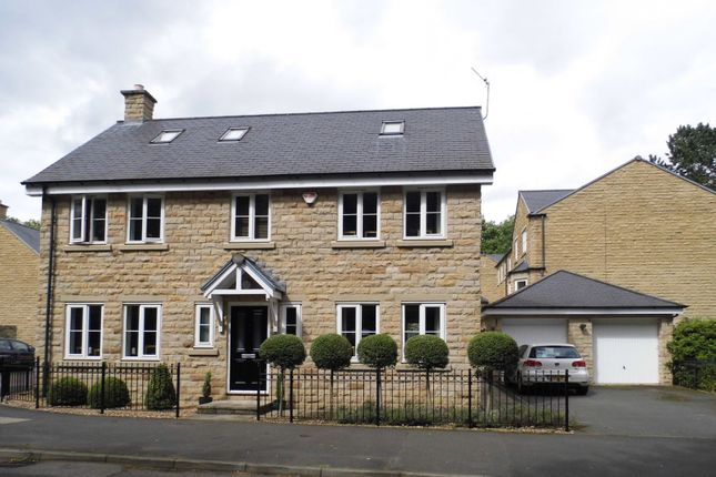 Thumbnail Property for sale in Southgate Mews, Loansdean, Morpeth