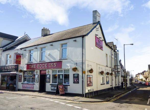 Thumbnail Pub/bar to let in John Street, Porthcawl