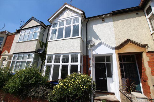 Thumbnail Terraced house to rent in Birchfield Road, Abington, Northampton