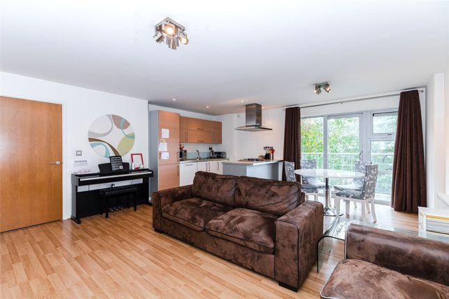 Living Area of Kingswood Heights, Queen Mary Avenue, London E18