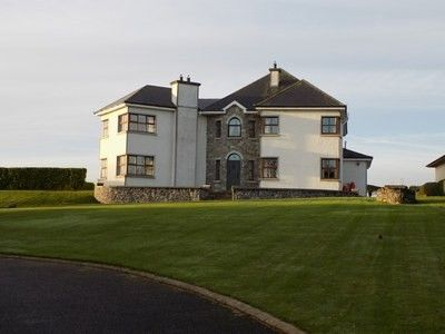 Detached house for sale in Crossalaney, Carlingford