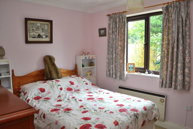 Bedroom Two of Priory Road, Fressingfield, Suffolk IP21