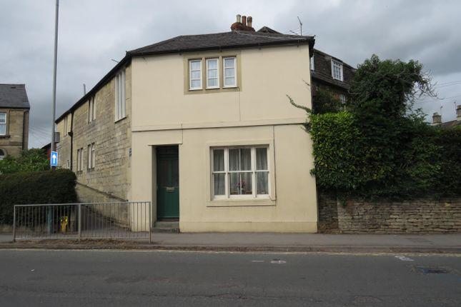 Thumbnail Flat to rent in Marshfield Road, Chippenham