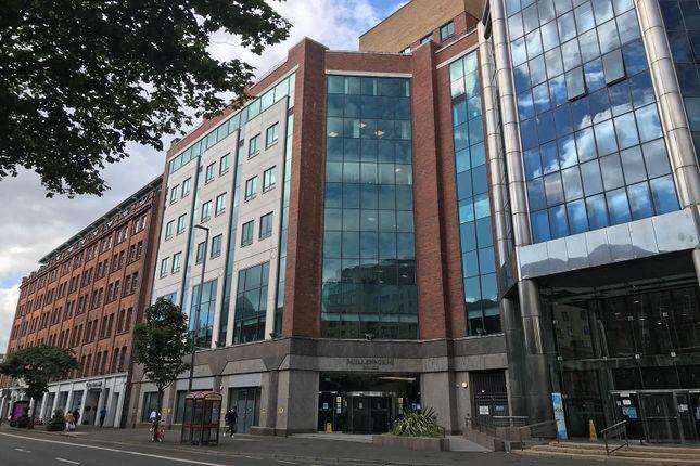 Office to let in 1st Floor, Millennium House, Great Victoria Street, Belfast, County Antrim