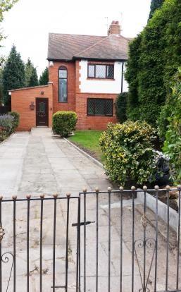 Thumbnail Semi-detached house to rent in Turfpits Lane, Erdington, Birmingham