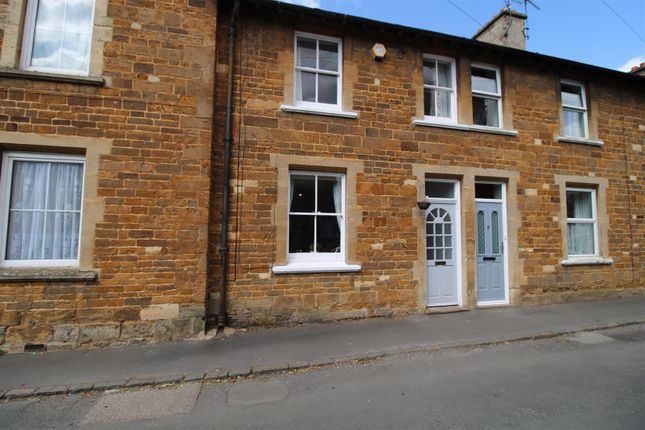 Thumbnail Terraced house for sale in Adderley Street, Uppingham, Oakham