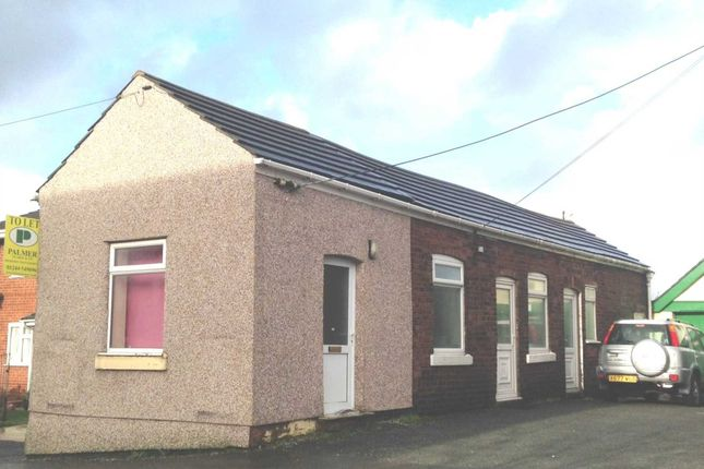 Thumbnail Retail premises to let in Mold Road, Buckley, 2Nj.