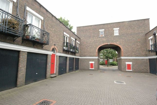Thumbnail Property to rent in Usborne Mews, London