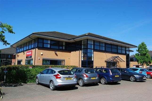 Office to let in Miller Court, Severn Drive, Tewkesbury