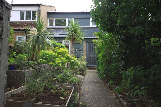 Thumbnail Terraced house for sale in Coleraine Road, Blackheath