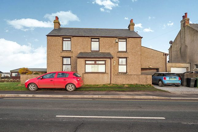 Thumbnail Semi-detached house for sale in Allonby, Maryport