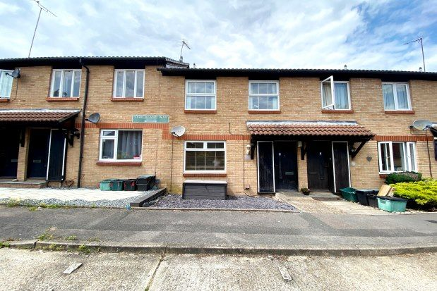 Thumbnail Flat to rent in Strickland Way, Orpington