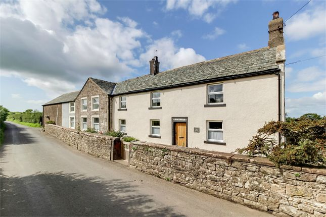Thumbnail Detached house for sale in Low Croft, Torpenhow, Wigton, Cumbria