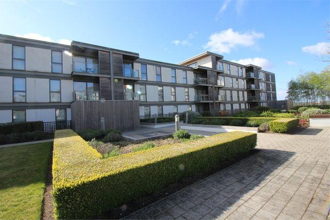 Thumbnail Flat to rent in Jade House, 325 South Row, Milton Keynes