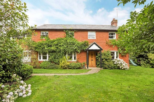 Thumbnail Detached house to rent in Colliers Lane, Peppard Common, Henley-On-Thames