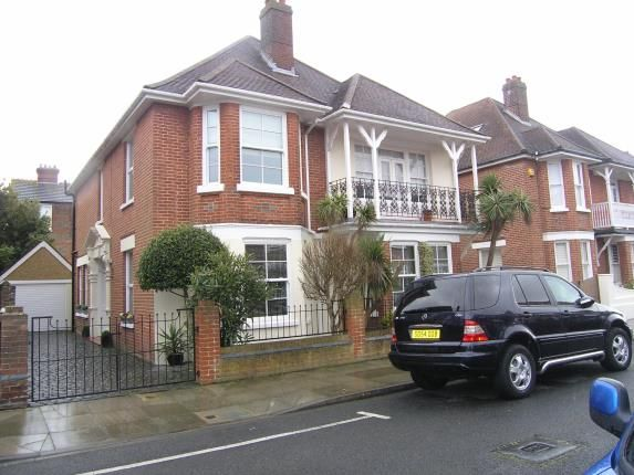 Thumbnail Detached house for sale in Burbidge Grove, Southsea