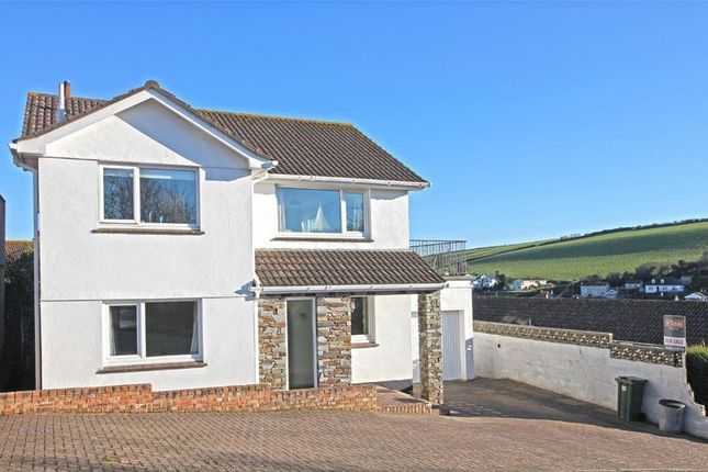 Thumbnail Detached house for sale in Portmellon Park, Mevagissey, St. Austell